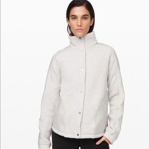 Lululemon ‼️ NEW Go cozy jacket!